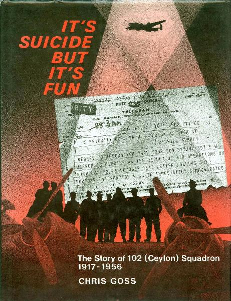 It's  Suicide But it's Fun By Chris Goss